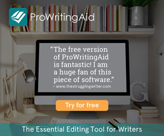 ProWritingaid affiliate banner