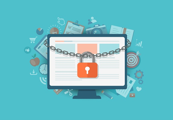 Why and How Writers Should Protect Themselves Online – Internet Security