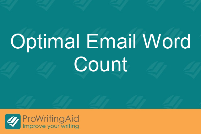 Optimal Email Word Count